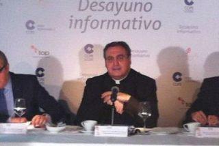 """Gil Tamayo: """"La malformación del feto no puede ser negociable"""""""