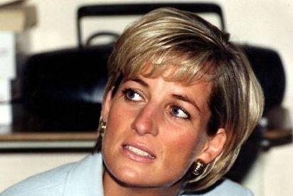 Desvelan las fotos más íntimas de la Princesa Diana de Gales