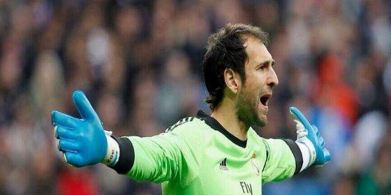 El Milan también quiere a Diego López