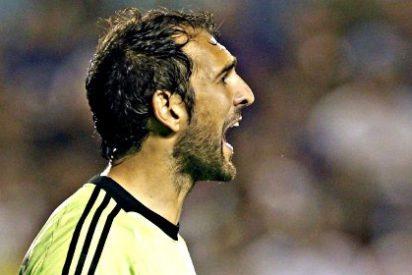 """ABC también apoya a Diego López: """"Ha provocado que Casillas adquiera una forma espléndida. Mejor para el Madrid"""""""