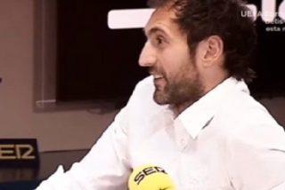 """Diego López: """"Antes me iba de copas con Casillas, ahora tenemos nuestra familia"""""""