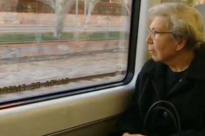 'Informe Semanal' reconstruye el 11-M: viaja en los mismos trenes y comparte con sus pasajeros la memoria de la tragedia