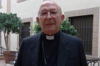 """Antonio Dorado: """"En los últimos tiempos, la Iglesia ha estado muy a la defensiva, celosa de mantener su cota de poder"""""""