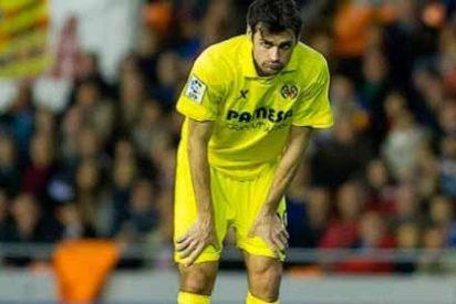 No volverá a jugar con el Villarreal esta temporada
