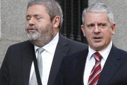 Pablo Crespo asegura que 'PAC' no es Cascos y que 'Luis el cabrón' no es Bárcenas