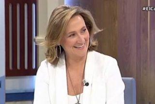 """Isabel Durán sobre el juez Elpidio Silva: """"Me parece de una gravedad extrema un tío que se acompaña de un abogado terrorista y va pidiendo 200.000 euros..."""""""