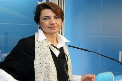"""La presidenta del Parlament opina que el Estatut debe servir para reivindicar un """"régimen de financiación justo"""""""