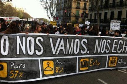 Unos 600.000 españoles se liaron la manta a la cabeza en los últimos 5 años para irse a vivir al extranjero