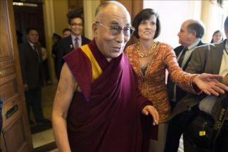 El Dalai Lama elogia al Papa