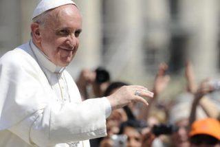 """Somos Iglesia agradece a Francisco """"haber dado esperanza de un nuevo rumbo para la Iglesia"""""""