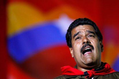 El chavista Maduro pide a Obama que frene los planes de asesinarle que preparan en EEUU