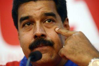 Ruido de sables en la chavista Venezuela: Maduro 'desinfla' un golpe de Estado por el soplo de unos oficiales