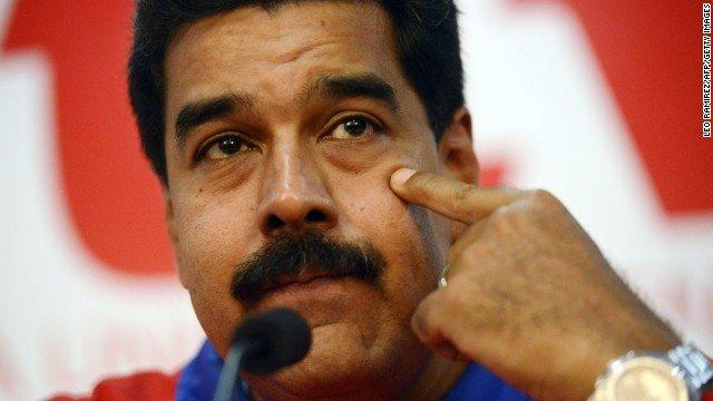 """Maduro le cortará las alas a las aerolíneas que se vayan del país: """"No volverán"""""""
