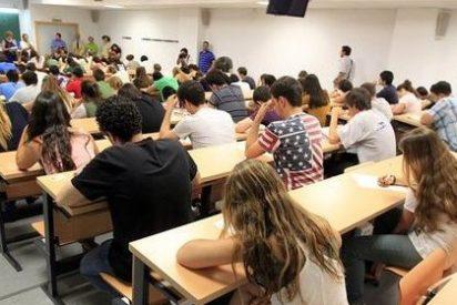 Los Erasmus aumentan año tras año superando este curso los 44.200 becados