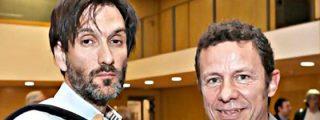 Los terroristas sirios sueltan a los periodistas Javier Espinosa y Ricardo García Vilanova tras seis meses de secuestro
