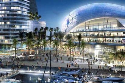 Así será el estadio que pretende Beckham para su equipo