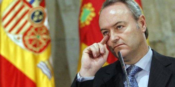 """Los socialistas valencianos creen que Fabra """"ha incumplido su compromiso"""" de construir nuevos centros"""