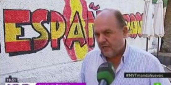 Una ONG de Valencia sólo da de comer a los españoles pobres: a los inmigrantes 'que les den morcilla'