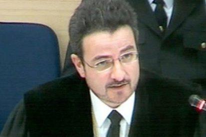 El fiscal Bautista pide perdón por sus incendiarios tuits contra el PP y el juez Andreu