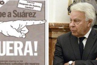 [Vídeo] Los implacables ataques de la prensa de la Transición a Adolfo Suárez