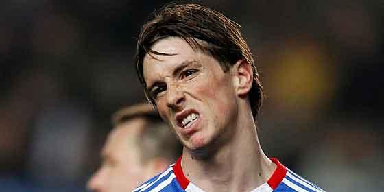 ¡Diego Costa por Fernando Torres!