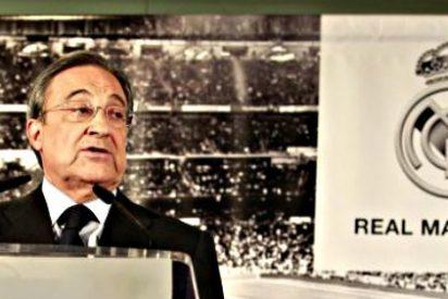 Florentino defiende a Del Nido