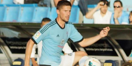 El Barcelona... ¡obligado a cedérselo al Celta!