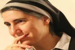 """Teresa Forcades presenta """"La teología feminista en la historia"""" en Estados Unidos"""