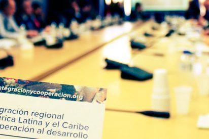 Loyola Andalucía presenta su plan a la AECID