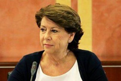 La jueza Alaya impone 29,5 millones de fianza civil a Magdalena Álvarez