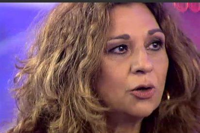 Lolita Flores cayó en las drogas por el dolor que le causó la muerte de su hermano Antonio