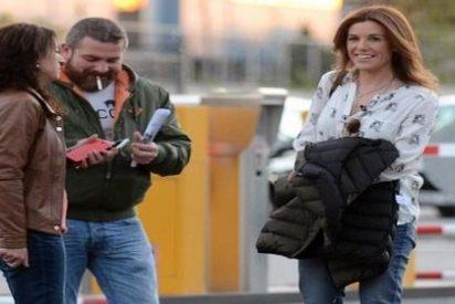Raquel Sánchez Silva declarará en Italia por la extraña muerte de Mario Biondo