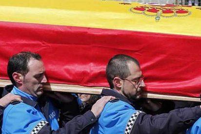 La cabezada al cadáver de Adolfo Suárez