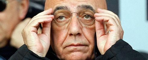 Galliani calienta el choque europeo