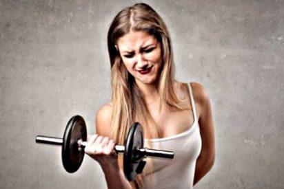 Los 10 errores más comunes que comete la gente en el gimnasio