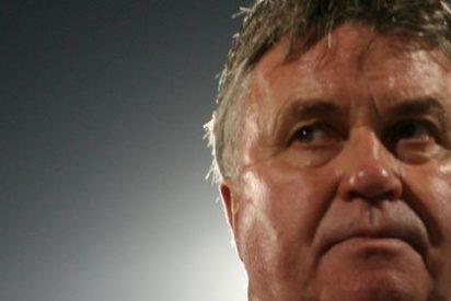 Sustituirá a Van Gaal tras el Mundial de Brasil