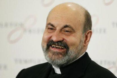 Un sacerdote checo, premio Templeton