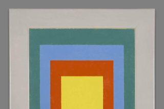Josef Albers y su inmenso homenaje al humilde cuadrado