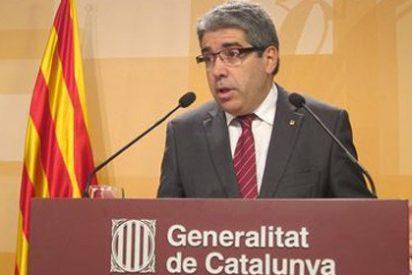 """La Generalidad niega a Crimea el """"derecho a decidir"""" que reclama para Cataluña"""
