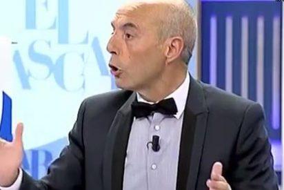 """'El Cascabel' contra el socialista que mintió sobre Cifuentes: """"Con cariño, estás haciendo el ridículo"""""""