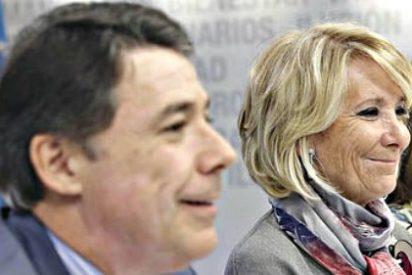 El PP torpedea la candidatura de Esperanza Aguirre a la alcaldía de Madrid con sondeos 'trampa'