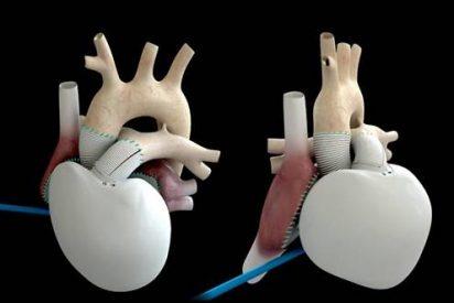 Fallece el anciano de 76 años al que trasplantaron el primer corazón artificial hace 75 días