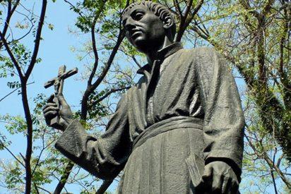 El Papa canonizará al jesuita José de Anchieta