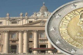 La Gendarmería vaticana detiene a dos hombres que intentaban cobrar bonos falsos en el IOR