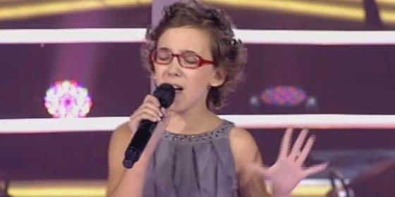 "La gala más triste y emocionante de la historia de 'La Voz Kids': ""Iraila, este programa va por ti"""