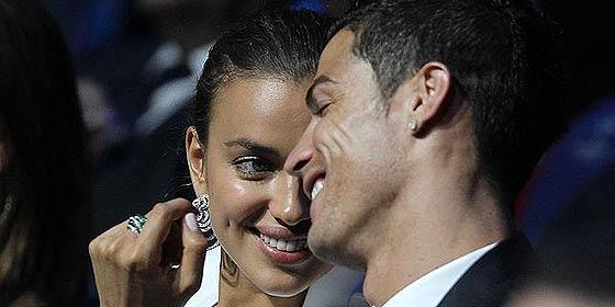 El futuro que desea Irina Shayk con Cristiano