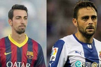 El Everton quiere a Cuenca y Sergio García