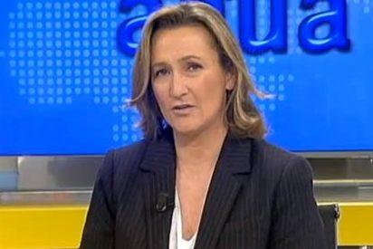 """Isabel Durán: """"Pablo Iglesias, amigo del alma de los proetarras y de los etarras"""""""