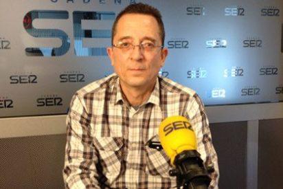"""Javier Álvarez: """"Decir que el PSOE intoxicó a la cadena SER con lo de los terroristas suicidas es absurdo"""""""