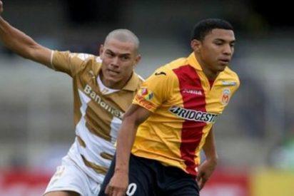 Swansea y Cardiff quiere a Jefferson Montero